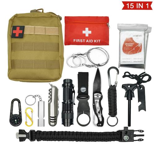 Abida Survival Kit