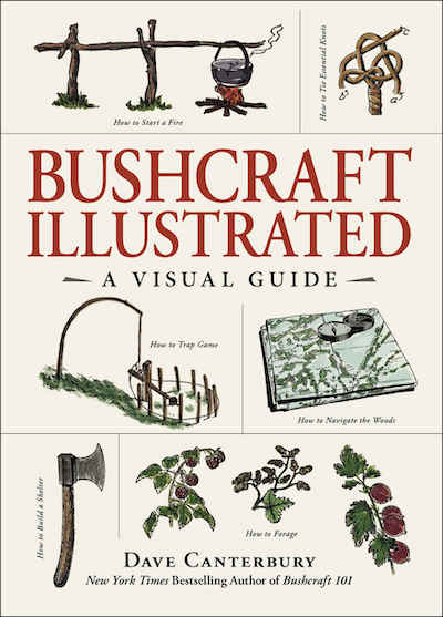 Bushcraft illustrated A visual Guide