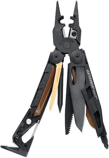 Leatherman EOD Multi-Tool 420HC